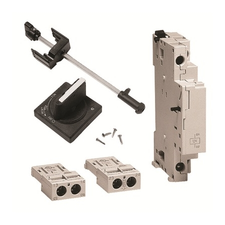 MOTOR BREAKER ACCESSORIES
