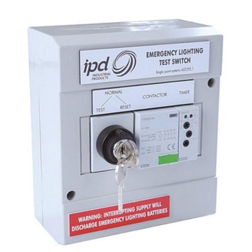 Schneider emergency lighting test switch dap floor leveling compound